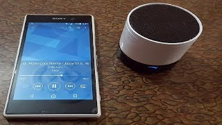 How to Connect Bluetooth Speaker to Mobile