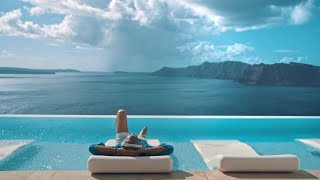 Video of Canaves Oia Hotel