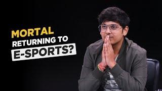 Will MortaL return to E-Sports?