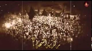 لطميات   مصطفى النائب   جينا ننشد كربلا