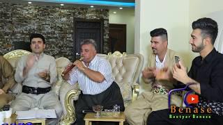 Barham Shamame Daneshtni shex Hawkar Ba Taple w Naya ( Bandi xosh ) Track 3