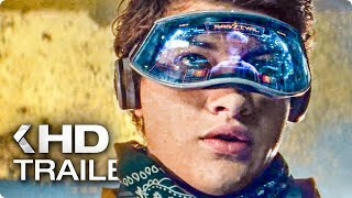 READY PLAYER ONE Trailer 2 German Deutsch (2018)