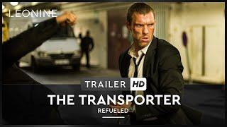 The Transporter Refueled Film Trailer