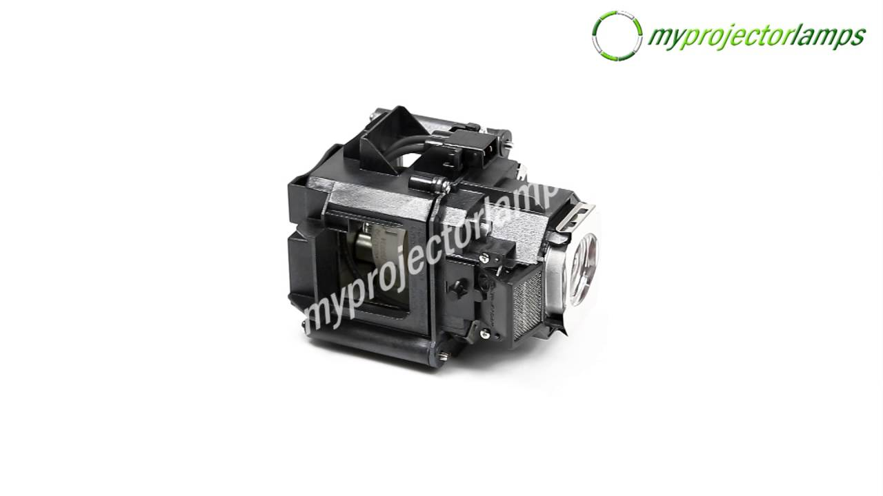 Epson EB-C450XB Projector Lamp with Module