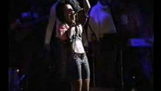 """Purple Performing """"Where I Is"""" At Joes Pub"""