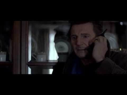A Walk Among the Tombstones Clip 'Negotiation'