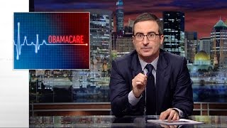 Download Youtube: Obamacare: Last Week Tonight with John Oliver (HBO)