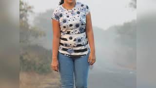 i wanna fly song/Krishnarjuna yudham movie song