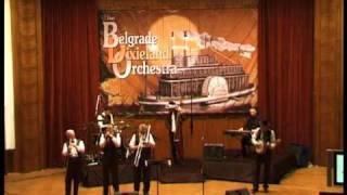 BELGRADE DIXIELAND JAZZ ORCHESTRA ceo koncert