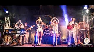 ABBA Show - ABBA Tribute Band Live Hey, Hey Helen @ Marniga Di Brenzone (VR)