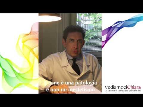 Trattamento del dolore associato con prostatite