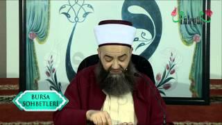 Bursa Sohbetleri 2 Mayıs 2015