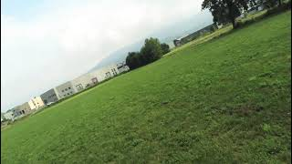Parrot Anafi in FPV