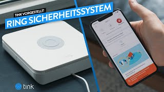 Ring Alarm + Kameras - komplett smarter Schutz für dein Zuhause