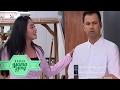 Widihhh Raffi, Gigi, dan Dewi Perssik Diramal Kartu Tarot - Rumah Mama Amy (13/2)