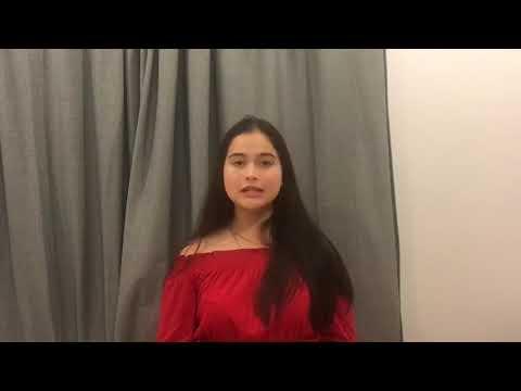 MTT 2018 Online Audition เกวริน เบร็ตแต็งเกอร์