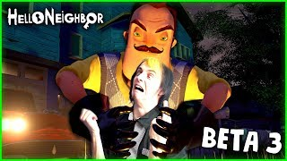 Hello Neighbor Walkthrough Act 3
