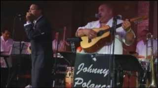 El Negro Bembon - Herman Olivera, Johnny Polanco, Albeniz Quintana on Piano