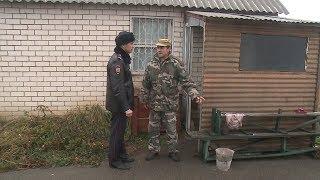 Полиция Ставрополя даёт рекомендации дачникам.