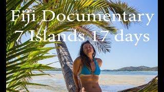 Fiji Islands Documentary