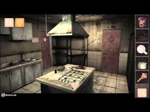 Spotlight  Room Escape: Fatum part 4