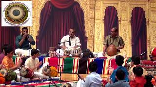 Tiruvarur Vaidyanthan Thaka Thimi Thakita- 2 in Cleveland