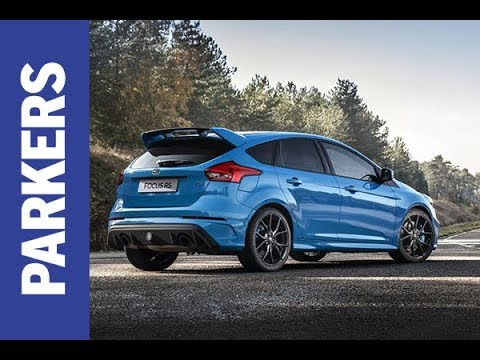 Ford Focus Hatchback Review Video
