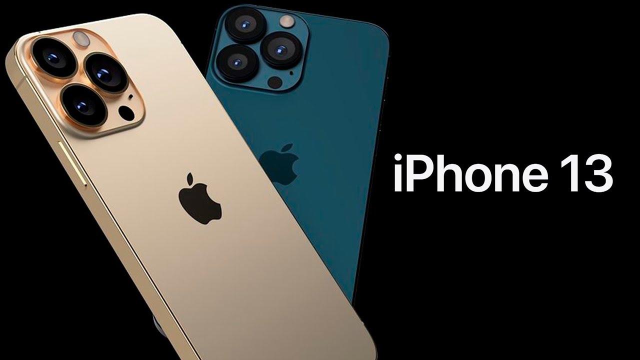 iPhone 13 – Невероятный прогресс Фото 3