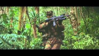 Tom Clancy's Jack Ryan Film trailers