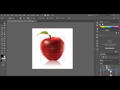 mp4 Apple Vector, download Apple Vector video klip Apple Vector