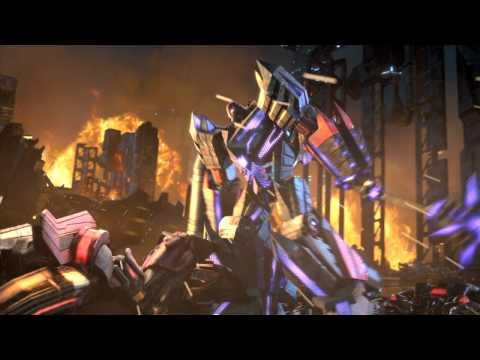 Transformers: Untergang von Cybertron