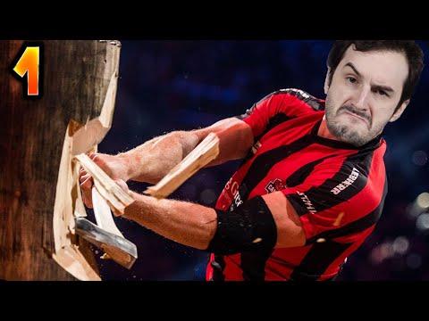 BOB LE BÛCHERON !!! -Lumberjack's Dynasty- [SIMULATION DÉLIRE]