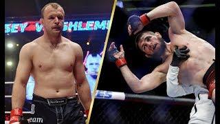 Хабиб станет гостем чемпионата по ММА, следующий бой Шлеменко, зарплаты UFC on FOX 29
