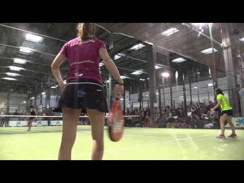 Pádel Final Femenina Circuito Navarro Abs - Trofeo Casa Manterola (4)