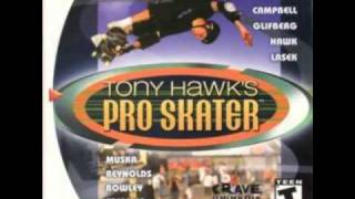 02 Even Rude - Vilified (Tony Hawk Pro Skater Soundtrack)
