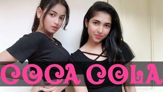 Luka  Chuppi: COCA COLA | Kartik A, Kriti S | Tanishk Bagchi Neha Kakkar Tony Kakkar Young Desi