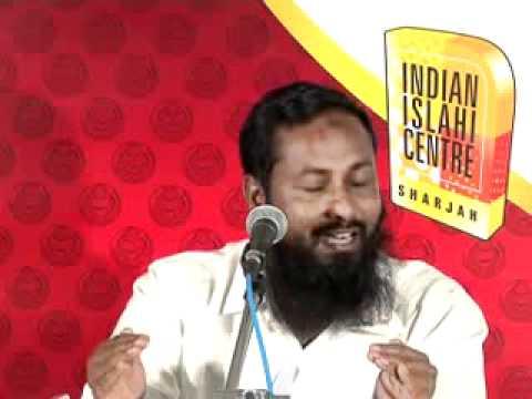 """""""Allahuvinte-Tripthi"""" Haris Bin Saleem speech_Tuneislam"""