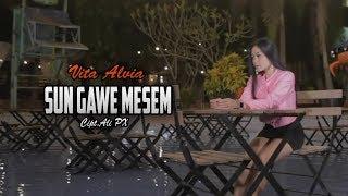 Vita Alvia   Sun Gawe Mesem ( Official Music Video )