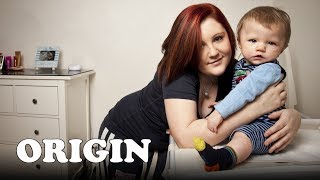 Motherhood and Moebius Syndrome | UNDERAGE AND PREGNANT