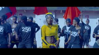 Tukyankalanye eggwanga by Beckie 256 (official video) new Ugandan music 2018