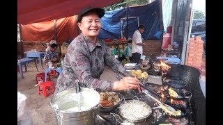 Tan chảy với bánh xèo Bình Định 6k có tiếng ở Sài Gòn