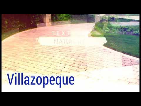 Hormigón impreso en Villazopeque Profesionales y precios