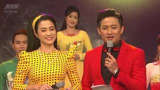 HTV VẦNG TRĂNG CỔ NHẠC | VTCN THÁNG 2 2018 | 195 | 25/2/2018