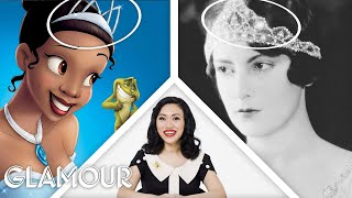 Fashion Expert Fact Checks The Princess And The Frogs Costumes | Glamour