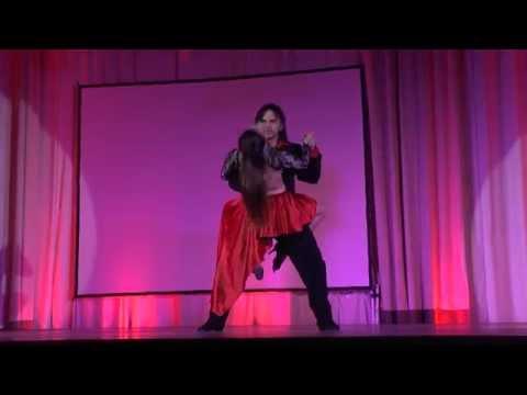BNF 4éme édition du festival Step In Dance