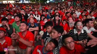 Phố đi Bộ Nguyễn Huệ: Trận Chung Kết Lượt Về Aff Suzuki Cup 2018 Việt Nam Vs Malaysia