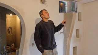 Дизайн зала  своими руками Обзор ремонта дома