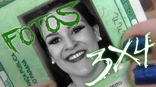5inco Minutos - FEIURA EM FOTO 3X4