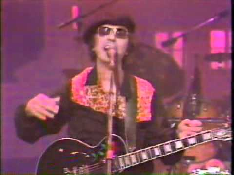 Dion - King of the NY Streets (Live Rick Dees TV Show)...