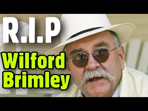 Wilford Brimley Dies: 'Cocoon', 'The Natural' Actor Was 85